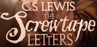 Screwtape+Letters